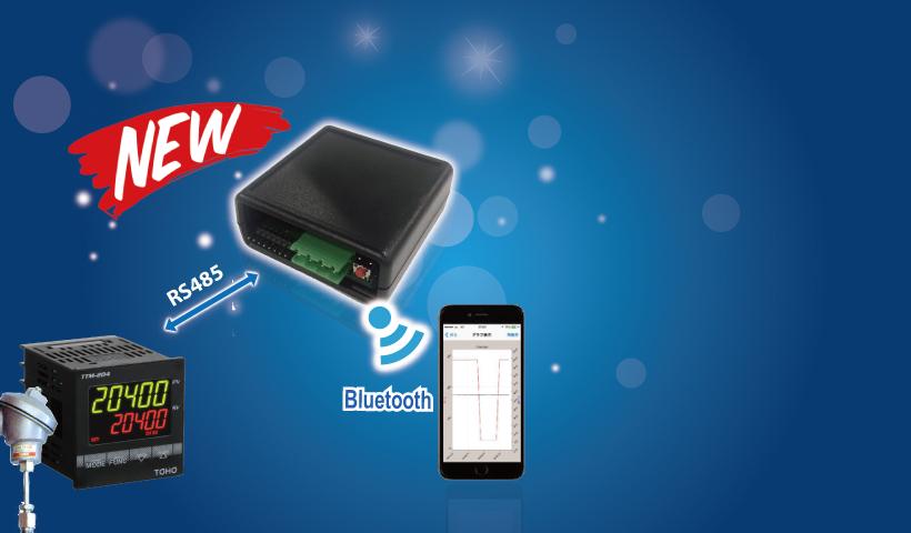日本東邦原裝正品-多通路记录仪/温度记录仪