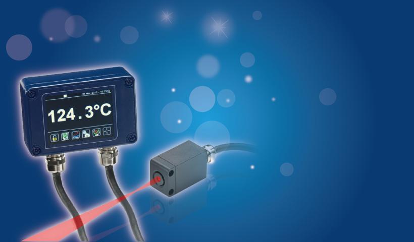 红外线测温仪/红外线温度感测器/红外线温度传感器